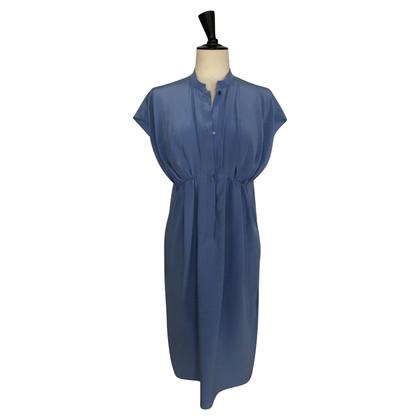 Cacharel zijden jurk