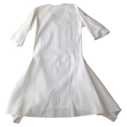 Zero & Maria Cornejo robe blanche