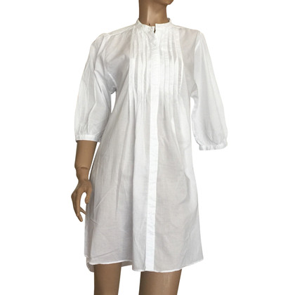 By Malene Birger White Cotton tunic