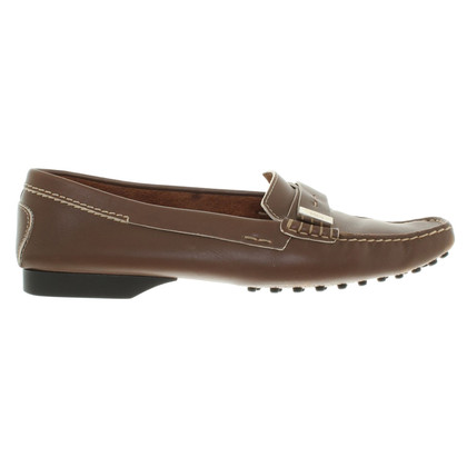Tod's Slipper in brown