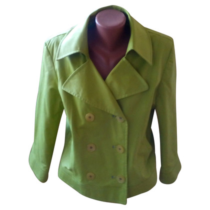 DKNY Cotton Spandex Jacket