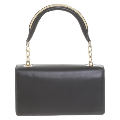 Max Mara Shoulder bag made of leather
