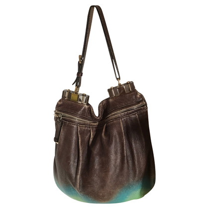 Etro Handbag with gradient