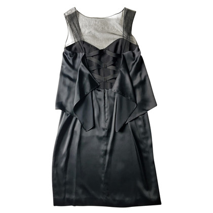Maison Martin Margiela Satin dress