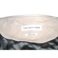 Isabel Marant Etoile giacca di pelle
