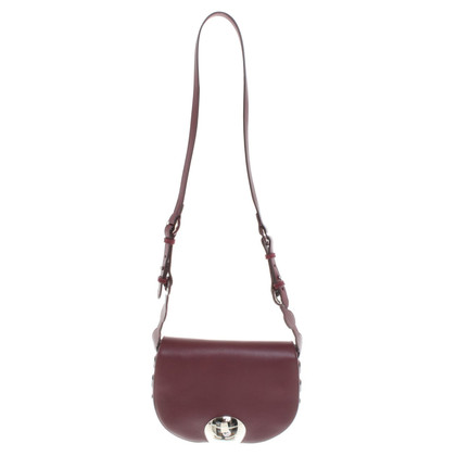 Emilio Pucci Handbag in Bordeaux