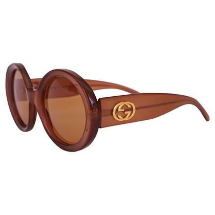 Gucci Ovale zonnebril