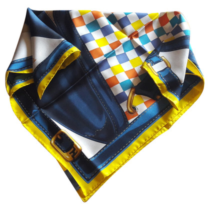 Fendi Seidentuch