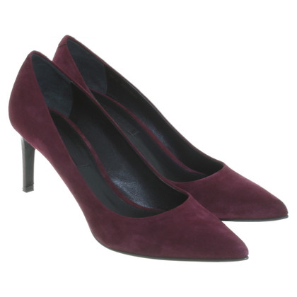 Hugo Boss Pumps in Bordeaux