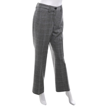 Dolce & Gabbana trousers made of wool