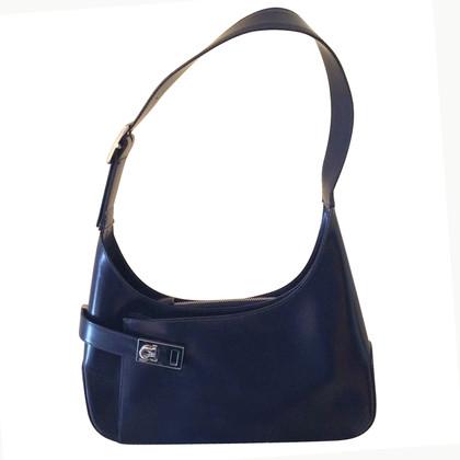 Salvatore Ferragamo Handbag Beanbag