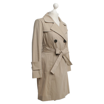 Paule Ka Trenchcoat in Beige