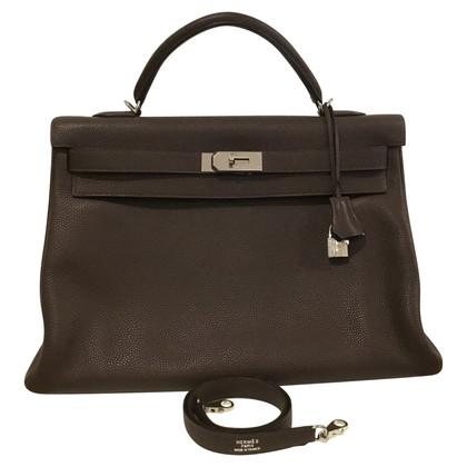 Hermès Hermes Kelly Bag 40 cm