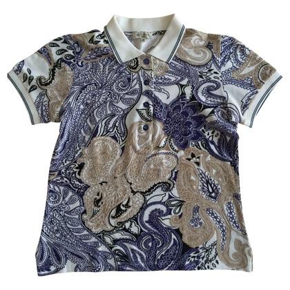 Etro Poloshirt
