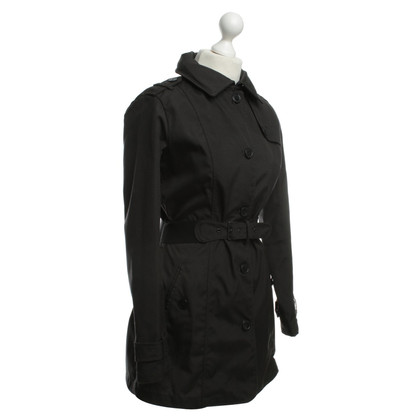 Woolrich Jacket in anthracite