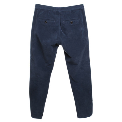 Brunello Cucinelli Pantaloni in Blue