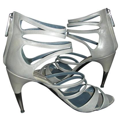 Céline Lederen sandalen