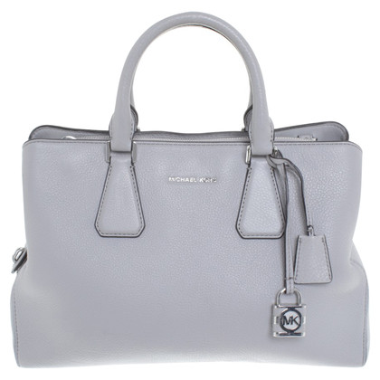 "Michael Kors Leather ""Mercer Tote"""