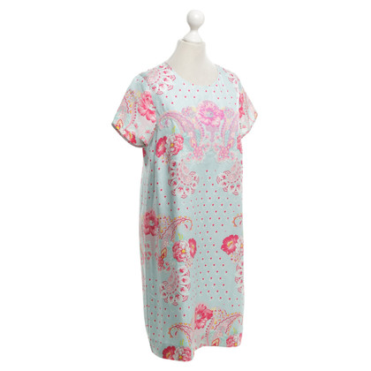 Manoush Dress with paisley pattern