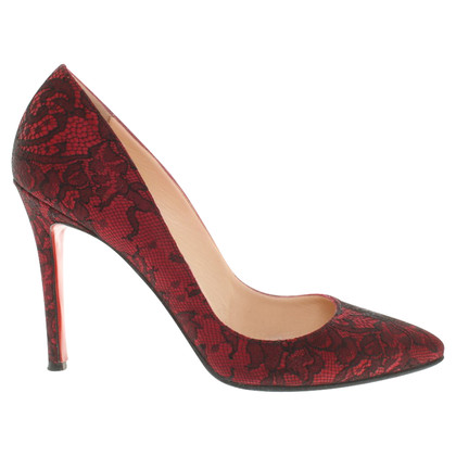 Christian Louboutin pumps in Bordeaux