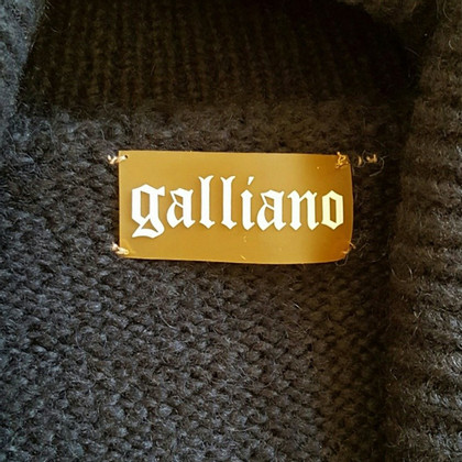 John Galliano Knitted sweaters