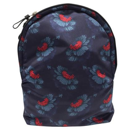 Alexander McQueen backpack