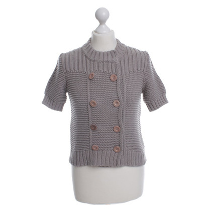 See by Chloé Vest in Pale taupe