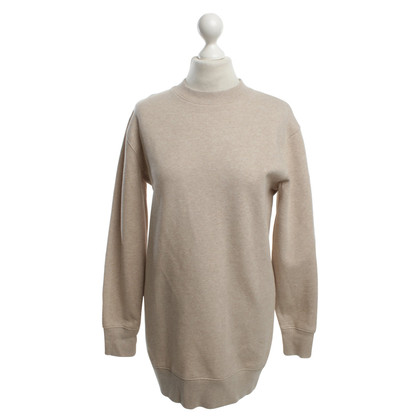 Acne Pullover in Beige