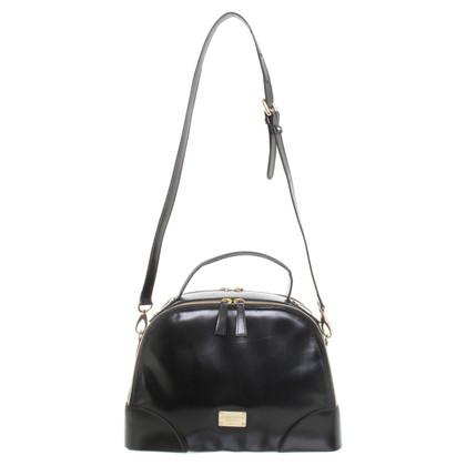 Luciano Padovan Handbag in black