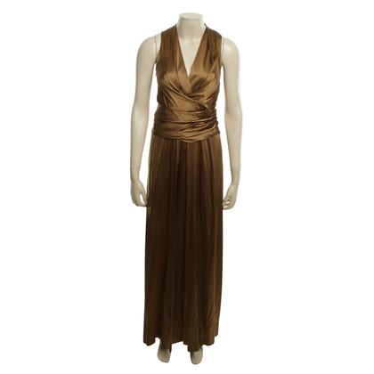 St. Emile Langes Kleid