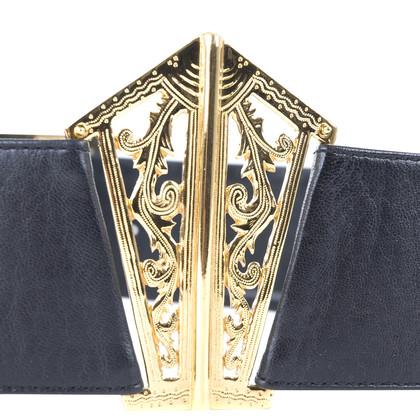 Chanel Wide belt