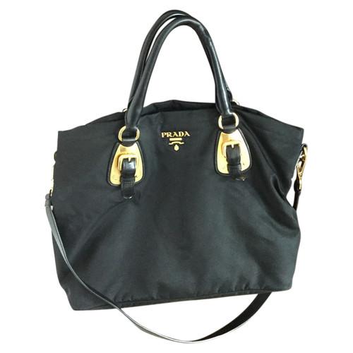 0af389340c Prada Bags Second Hand  Prada Bags Online Store