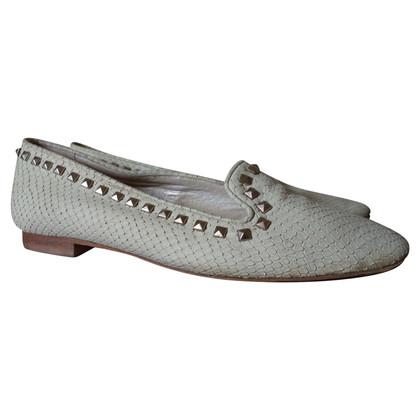 The Kooples pantofole in pelle
