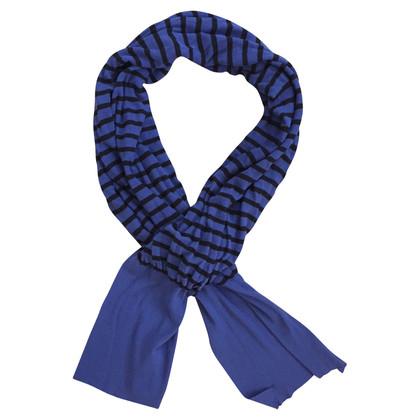 Jean Paul Gaultier scarf