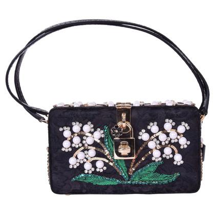 """Dolce & Gabbana """"Dolce Box Bag"""""""