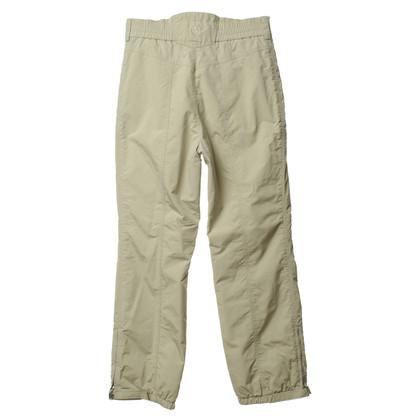 Bogner Ski broek in beige