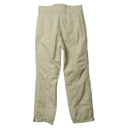 Bogner Pantaloni da sci beige