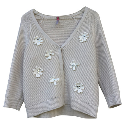 Twin-Set Simona Barbieri Strickjacke