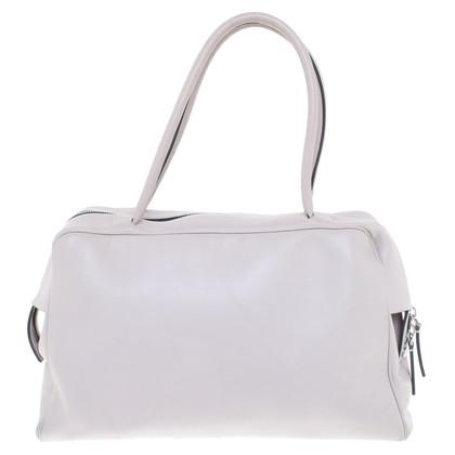 Marni Handtasche in Beige