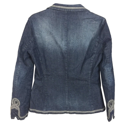Moschino Jeans giacca