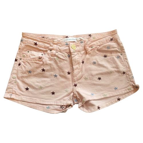 46ba50224c4 Isabel Marant Etoile Pink Isabel Marant shorts - Second Hand Isabel ...