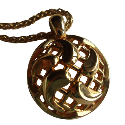 Lanvin Chain with pendant