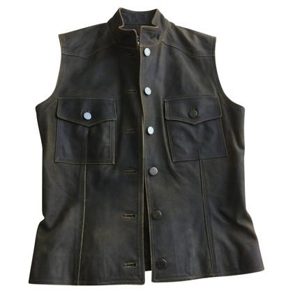 Chanel Calfskin Vest
