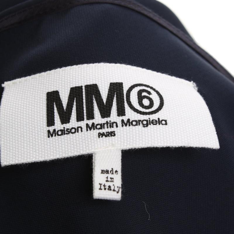 Mm6 Margiela By Hand Asimmetrica Maison Blusa Second 3jA54RL