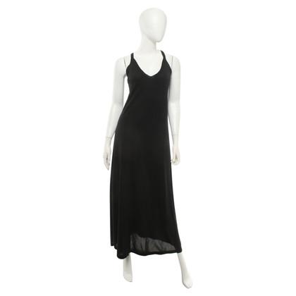 Les Copains Dress in black