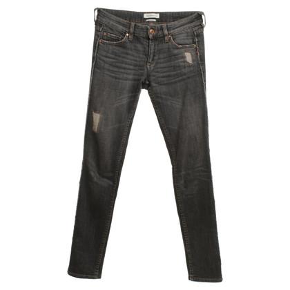 Isabel Marant Etoile Jeans Destroyed