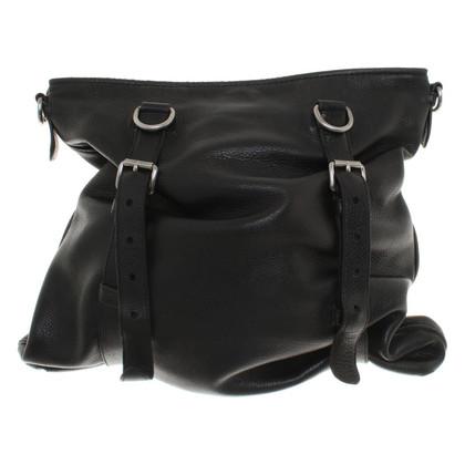 Prada Leather Satchel