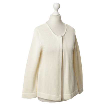 Strenesse Cardigan in off-white