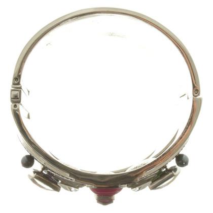 Swarovski Bracelet with Swarovski stones
