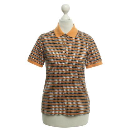 Missoni T-Shirt mit Streifenmuster